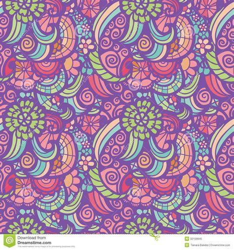 mosaic pattern vector mosaic vector seamless pattern royalty free stock photo