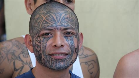 ms 13 tattoos marked for ms 13 18th tattoos