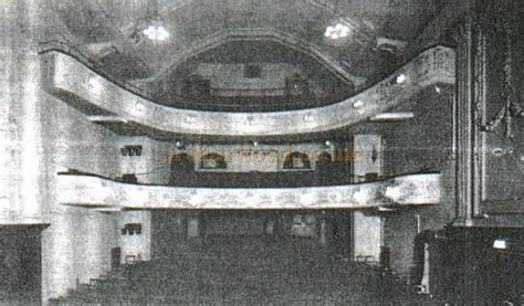 The Lighting Palace Theatres And Halls In Guildford