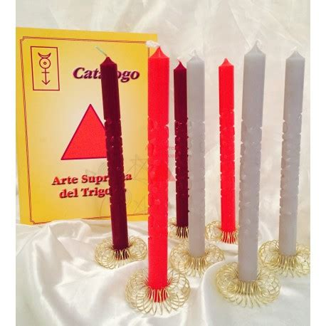 rituali con candele candele supreme rituale marte