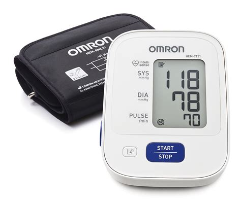 Blood Pressure Monitor Omron Omron M2 Intellisense Blood Pressur