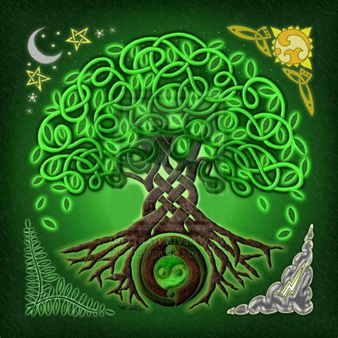 X Mas Tree by El 225 Rbol De La Vida Terapias Vigo