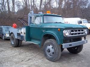 dodge power wagon w500