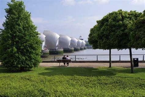 thames barrier exhibition centre visit greenwich