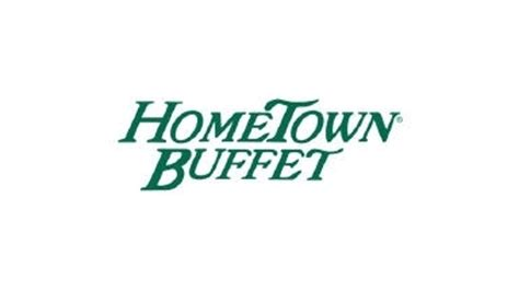 Hometown Buffet Prices For Adults Hometown Buffet Prices For Adults