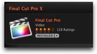 tutorial final cut pro 10 3 tutorial troubleshooting final cut pro x