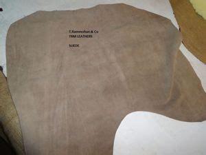 Sandal Bahan Kulit Tipis fitinline 4 macam bahan kulit sapi