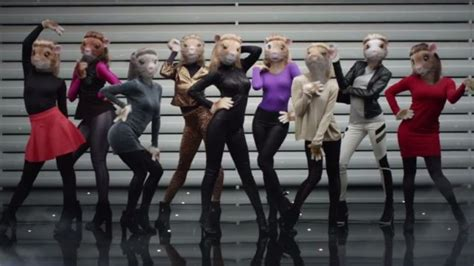 Kia Commercial With Mice 11 Sexist Advertising Fails Just As Bad As Bic S Happy