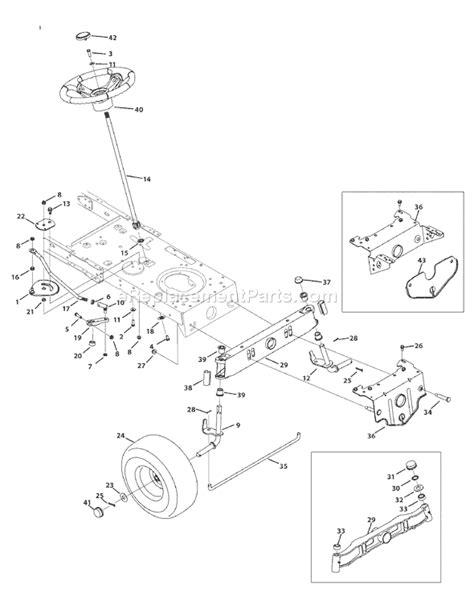 bolens 1668 starter solenoid wiring wiring diagrams