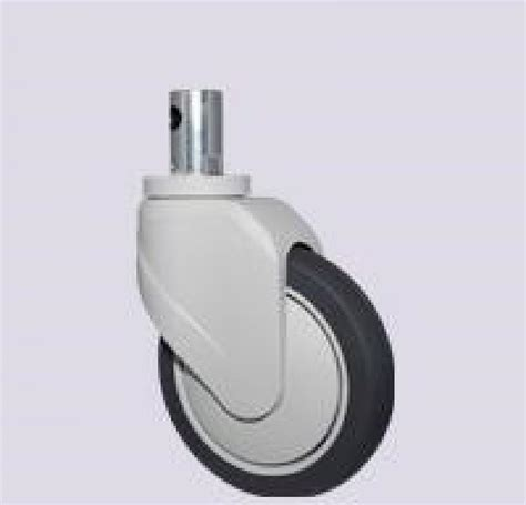 bed casters central locking casters hospital bed casters and stretcher
