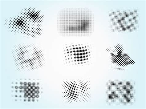 adobe illustrator pattern brush halftone brush vectors vector art graphics freevector com