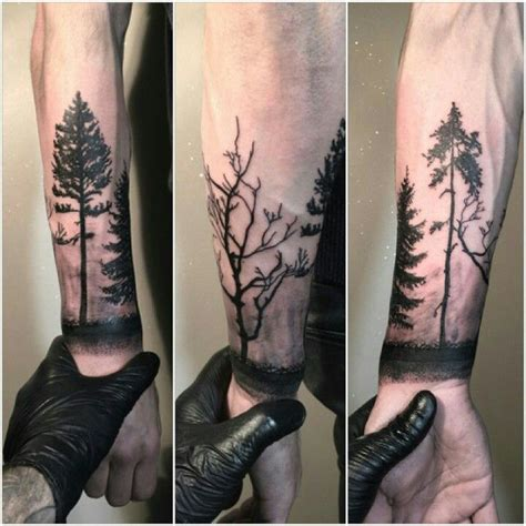 forest tattoo meaning forest forest