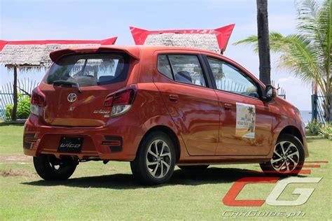 toyota wigo reviews toyota wigo 2018 philippines 2018 2019 new car release