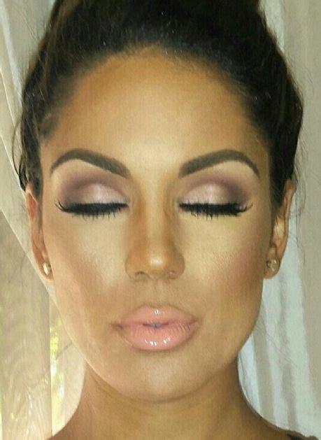 makeup tutorial natural look peachy brown 30 best makeup images on pinterest beauty make up