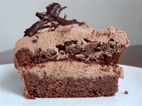 recette du g 226 teau au chocolat anglais la tendresse en