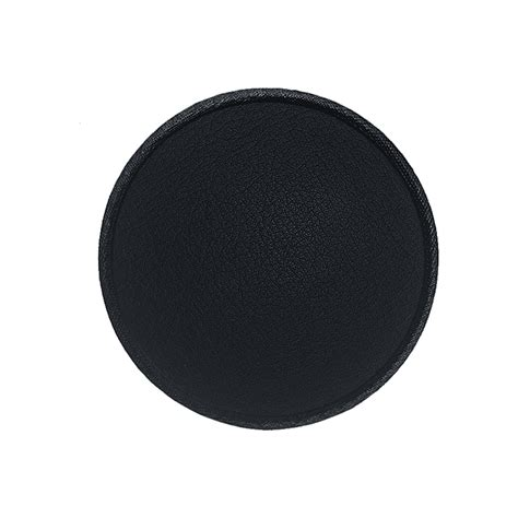 Black Patches large black circle leather repair patch by mastaplasta