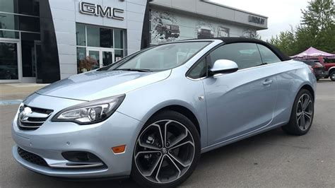opel canada find of the week 2016 buick cascada in canada autotrader ca