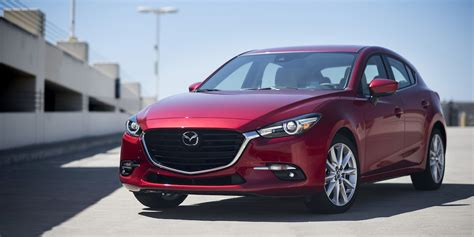 buy mazda 3 2017 mazda 3 best buy review consumer guide auto