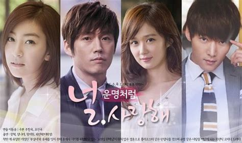 film drama korea fated to love you 352 best images about korean drama on pinterest lee jong