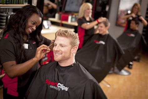 sports clips haircut styles why sportclips is the best thing to happen to men