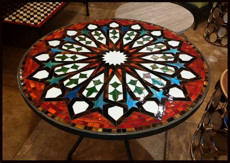 Design For Mosaic Patio Table Ideas Mosaic Coffee Table To Make The Best Interior Coffee Table Design Ideas