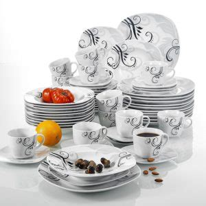 geschirr set  personen  top