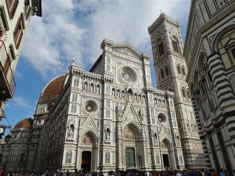 la cattedrale di santa fiore cattedrale di santa fiore picture of duomo