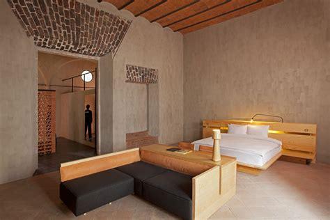 downtown mexico hotel designed by cherem serrano