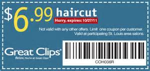 are haircuts still 7 99 at great 50 off great clips coupons 2013 march printable coupons
