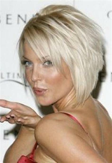 blond mittellang frisuren