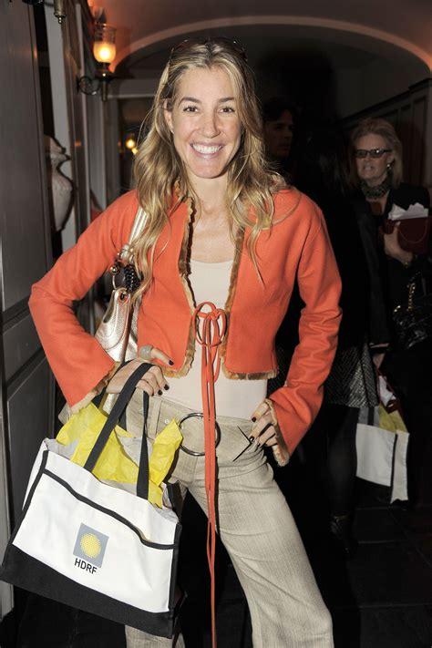 marisa noel brown 2016 barbara bush s balancing act fashion magazine news celebrity