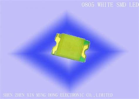 0805 white smd led led chip 2012 smd led bright