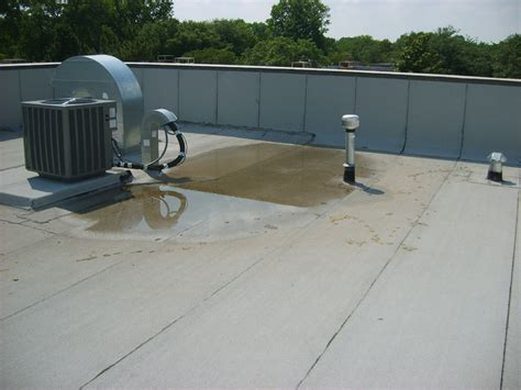 Flat Roof Problems Roof Repairs Saunders Roofing Company 804 353 9919