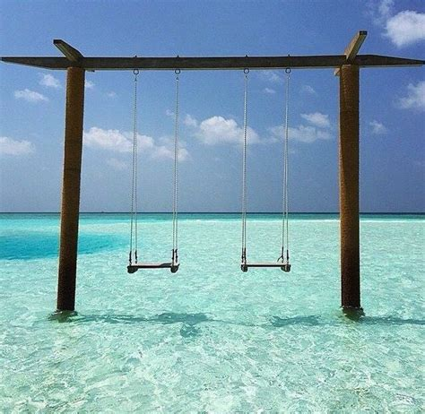 ocean swingset pictures   images  facebook