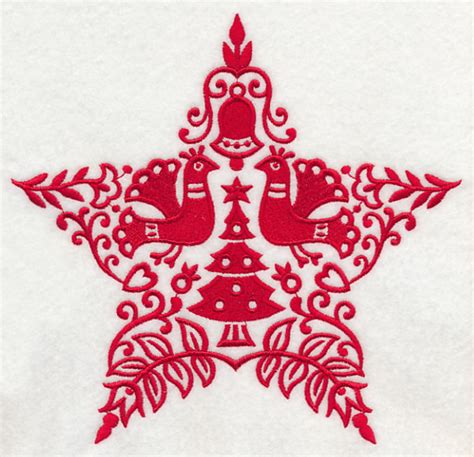 scandinavian christmas designs it s a scandinavian christmas stitch this classic star design