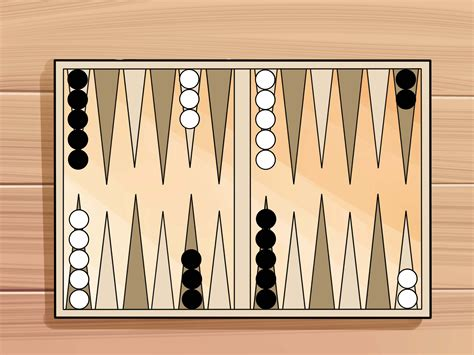 how to play backgammon a how to play backgammon for beginners and strategies