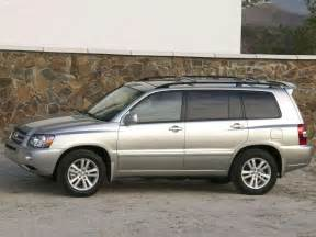 How Much Toyota Highlander Toyota Highlander Pictures Its My Car Club