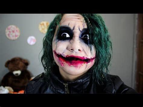 imagenes de joker y su novia maquillaje the joker miku maquillate como el guas 243 n