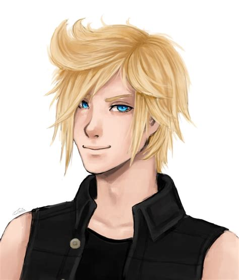 prompto final fantasy final fantasy xv prompto by crazyhorsexd on deviantart