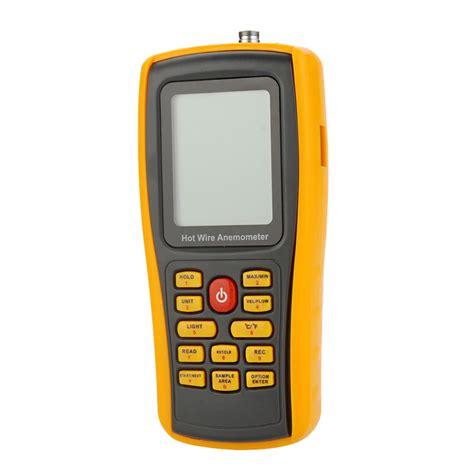 Digital Anemometer Sanfix Gm8903 beste gm8903 wire verkauf einkaufen cafago