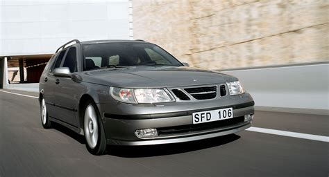 2003 saab 9 5 press release and images usa saabworld