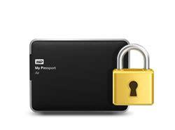 Wd My Passport Air Ultra Slim All Metal Usb 3 1tb Black T1780 wd my passport air 500gb for mac portable usb 3 0 ultra slim all metal