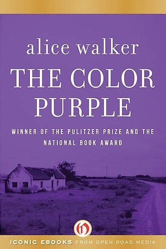 the color purple page count literarycriticism the color purple by walker