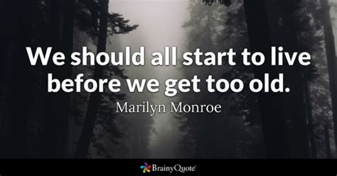 Marilyn Monroe Quotes Page 3 Brainyquote | marilyn monroe quotes brainyquote