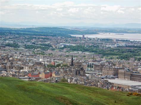 arthurs seat views oh to be hiking arthur s seat edinburgh scotland