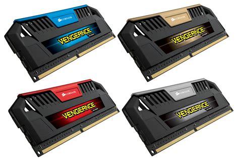 Ram Corsair Vengeance Pro corsair anuncia sus memorias ram vengeance pro computex 2013 hd tecnolog 237 a