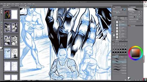sketchbook pro wacom settings 17 best images about how to draw comics on