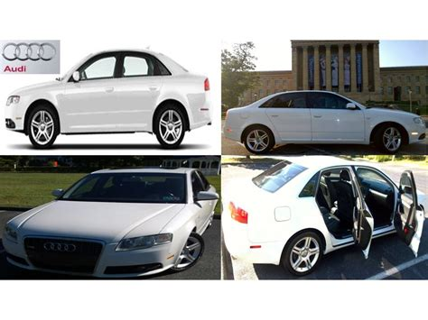 car owners manuals for sale 2008 audi a4 seat position control used 2008 audi a4 for sale by owner in laurel md 20707