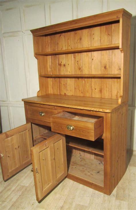 a pine farmhouse kitchen dresser antiques atlas