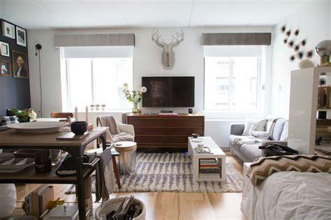 square foot studio converted  cozy urban cottage